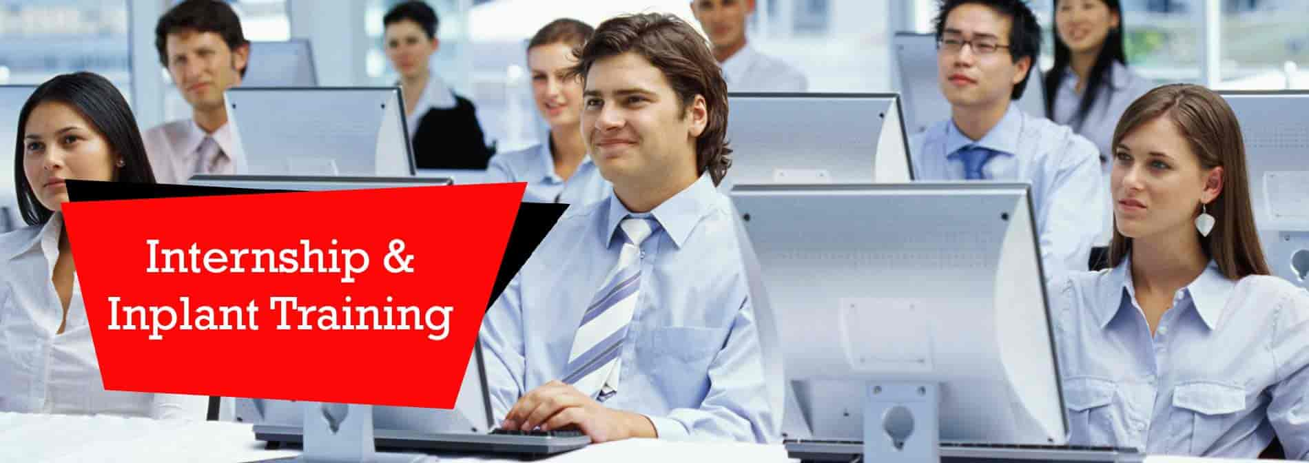 best training institutes in coimbatore